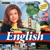 Quickstart English (Download)