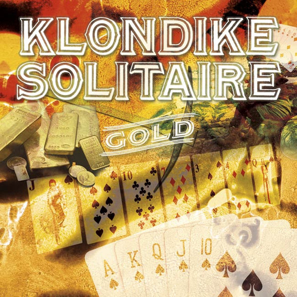 Klondike Solitaire Gold (Download)