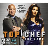 Top Chef The Game
