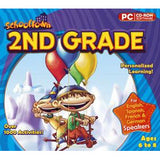 Schooltown 2nd Grade (Download)