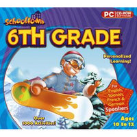 Schooltown 6th Grade (Download)