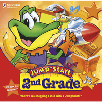 JumpStart® 2nd Grade (Download)