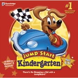 JumpStart® Kindergarten (Download)