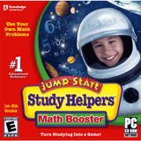 JumpStart® Study Helpers Math Booster