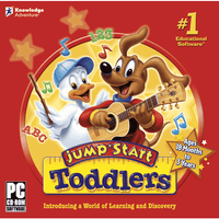 JumpStart® Toddlers (Download)