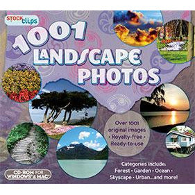 1001 Landscape Photos