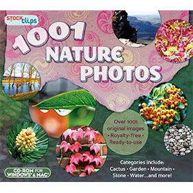 1001 Nature Photos