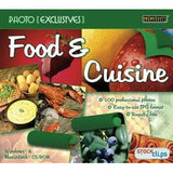 Photo Exclusives: Food & Cuisine (Download)