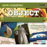 Photo Exclusives: Object