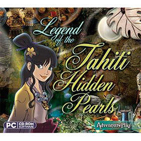 Legend of the Tahiti Hidden Pearls