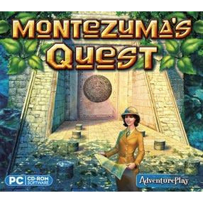 Montezuma's Quest (Download)
