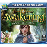 Awakening™ 2: Moonfell Wood