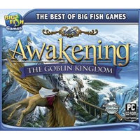 Awakening™ 3: The Goblin Kingdom