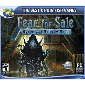 Fear for Sale™: Mystery of McInroy Manor