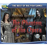 Mystery Legends™: The Phantom of the Opera