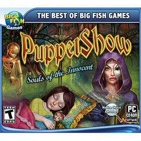PuppetShow™: Souls of the Innocent