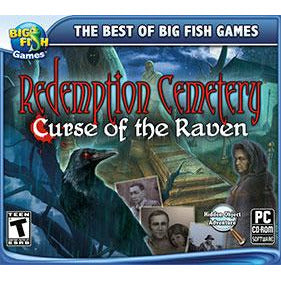 Redemption Cemetery™: Curse of the Raven