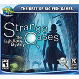 Strange Cases: The Lighthouse Mystery