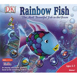 DK: Rainbow Fish - The Most Beautiful Fish in the Ocean