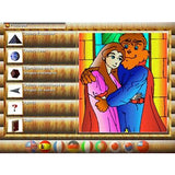 Learn 9 Languages with Beauty & the Beast (Download)