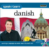 Speak & Learn Danish (Download)