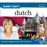 Speak & Learn Dutch