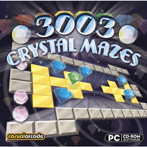 3003 Crystal Mazes (Download)