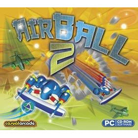 AirBall 2