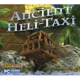 Ancient Heli-Taxi