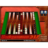 Backgammon 3D (Download)