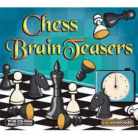 Chess Brain Teasers