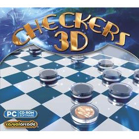 Checkers 3D (Download)