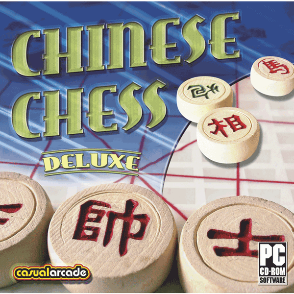 Chinese Chess Deluxe
