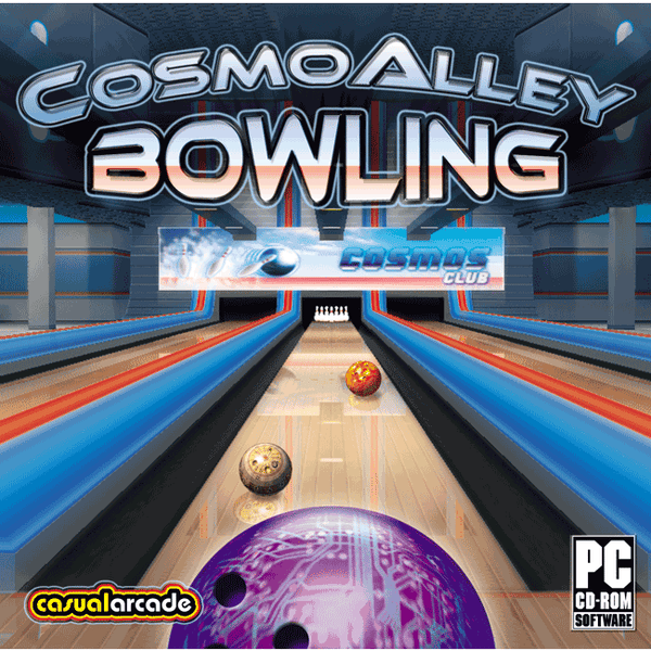 CosmoAlley Bowling (Download)