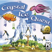 Crystal Ice Quest