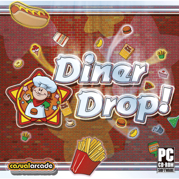 Diner Drop! (Download)