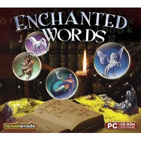 Enchanted Words