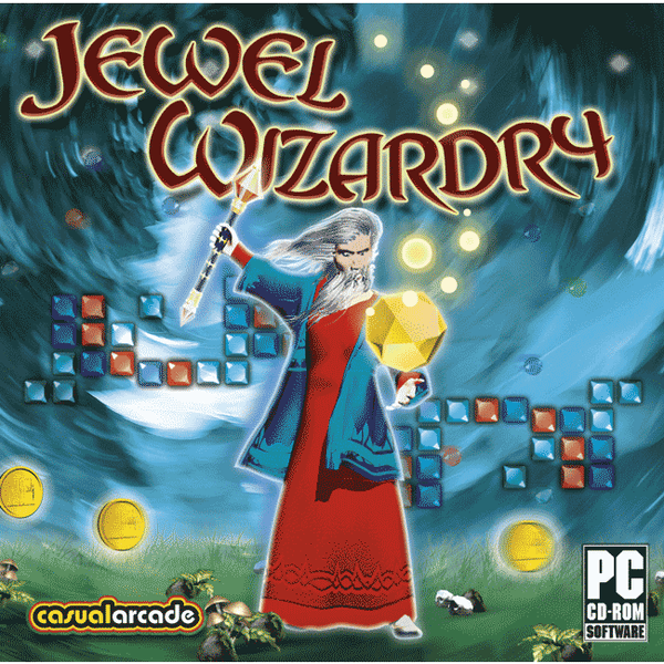 Jewel Wizardry (Download)