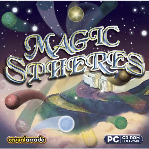 Magic Spheres (Download)
