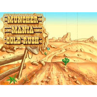 MuncherMania! Gold Rush (Download)