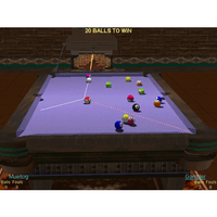 Perfect Pool 3D (Download)