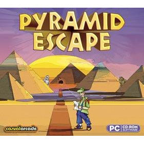 Pyramid Escape