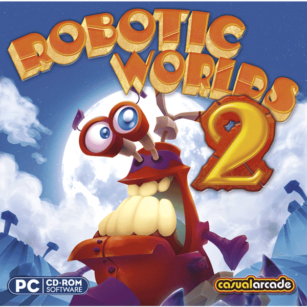 Robotic Worlds 2