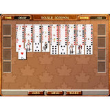 Spider Solitaire Gold