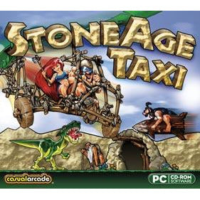 StoneAge Taxi