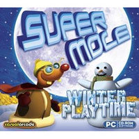Super Mole: Winter Playtime (Download)