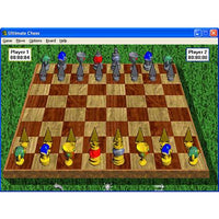 Ultimate Chess (Download)