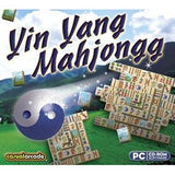 Yin Yang Mahjongg (Download)
