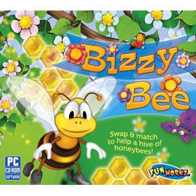 Bizzy Bee (Download)