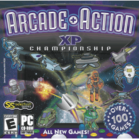 Arcade & Action XP Championship (Download)